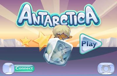 logo Die Antarktis