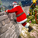 Santa Christmas escape mission Symbol