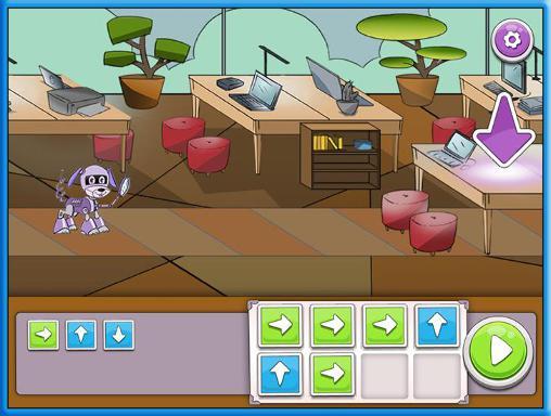 Abenteuer-Spiele Nancy Drew: Codes and clues für das Smartphone