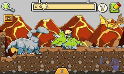 Scribblenauts Remix для Android