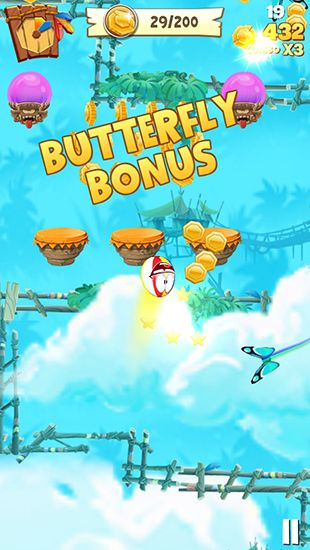 Airheads Screenshot