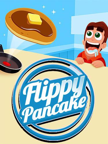 Flippy pancake screenshots