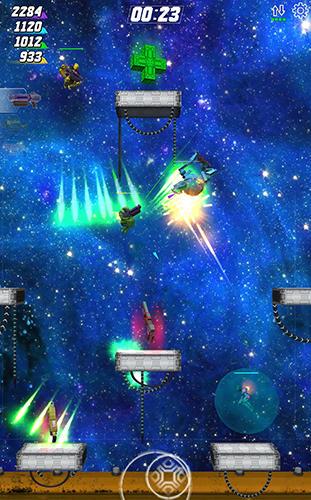Onlinespiele Pocket combat auf Deutsch