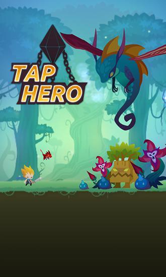 Tap hero: War of clicker Screenshot