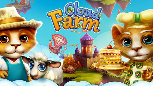 Cloud farm скриншот 1