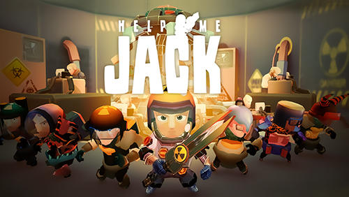 Help me Jack: Save the dogs Screenshot