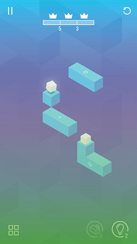 Innovative puzzle: Brain on для Android