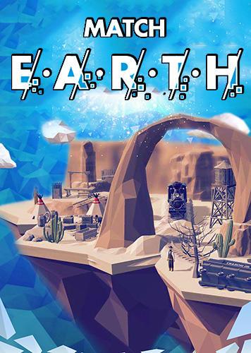 Match Earth: Age of jewels Screenshot