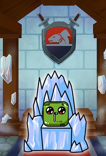 GOT Evolution: Leerlaufspiel von Eis, Feuer und Thronen für iPhone