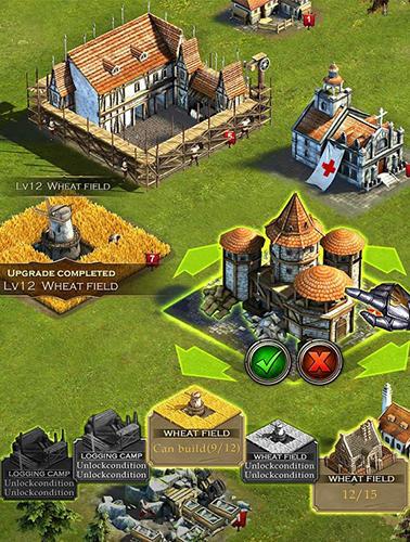 Tyrant Screenshot
