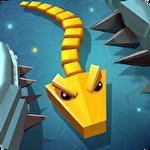 Tap snake icon
