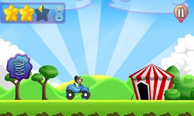 Clown Car Mayhem Screenshot