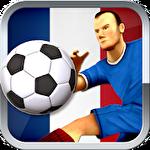 Euro soccer forever 2016 Symbol