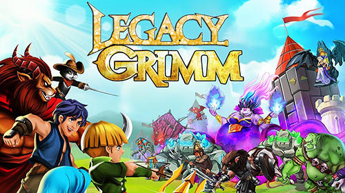 Legacy Grimm: Tap Symbol