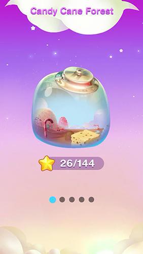 Candy fever Screenshot