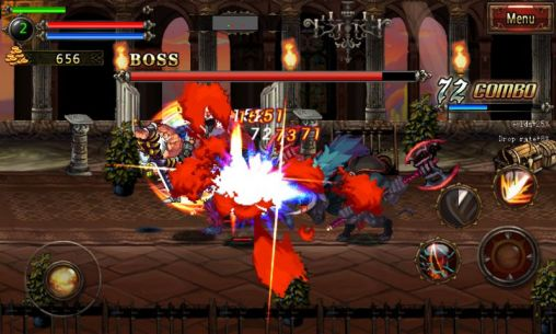 Temple fight 2014 for Android