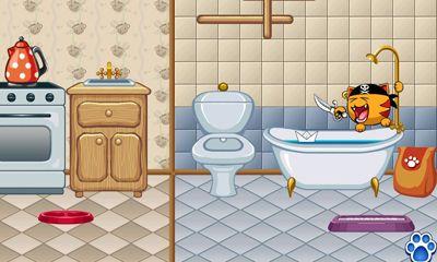 Mew Sim Screenshot