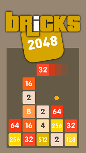 2048 brickscapturas de pantalla