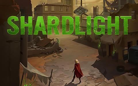Shardlight ícone