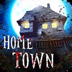 Escape game: Home town adventure Symbol