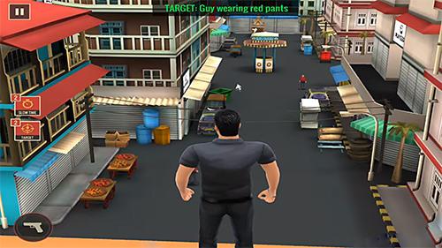 Android用 ビイング・サルマン: ザ・オフィッシャル・ゲーム