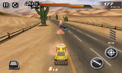 DeathDrive para Android