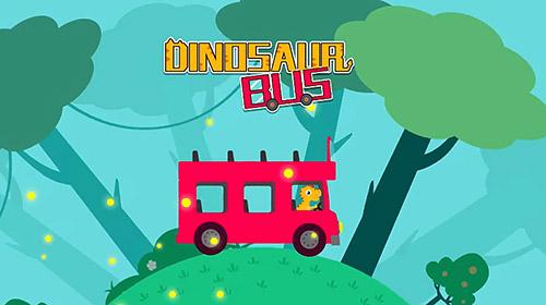 Dinosaur bus Screenshot