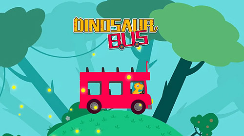 Dinosaur bus截图
