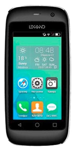 LEXAND Mini Smarty 電話向けのアプリケーションを無料でダウンロード