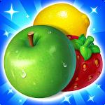 Fruits mania icon