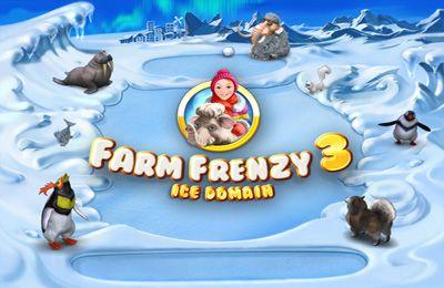 logo Lustige Farm 3 - Eisgebiet