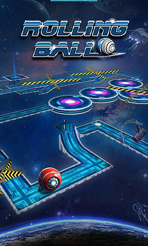 Rolling ball Screenshot
