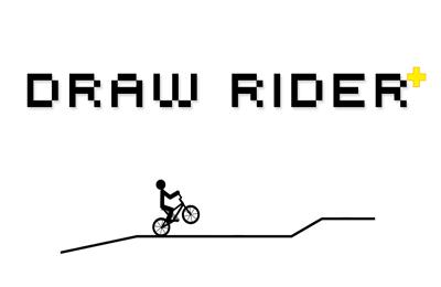 logo Draw Rider Plus