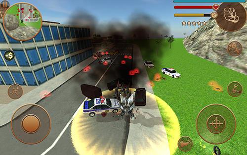 Air bot скриншот 1