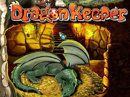 Dragon keeper captura de pantalla 1