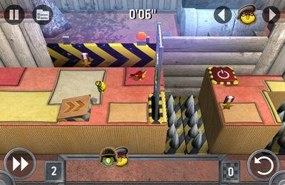 ロジック・ゲーム: 電話に ノンフライング兵士をダウンロード