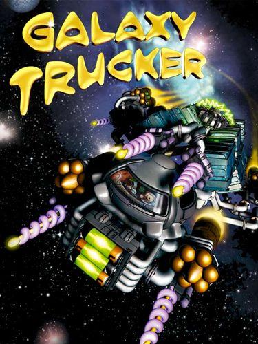 логотип Галактический дальнобойщик