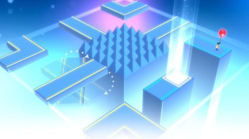 Puzzle-Plattformer Child auf Deutsch
