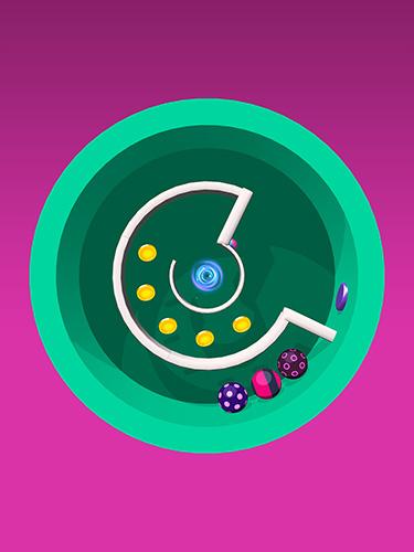 Tap roller für Android