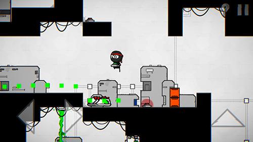 Deadroom 2: Rebirth Screenshot