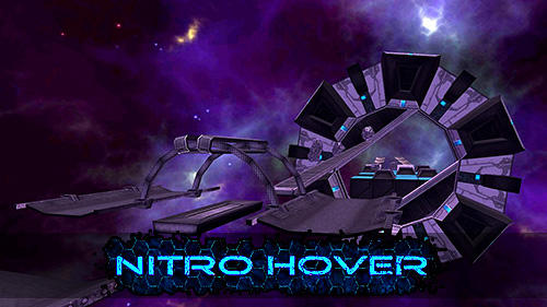 Nitro hover Screenshot