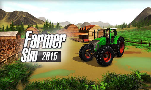 Farmer sim 2015 capturas de pantalla