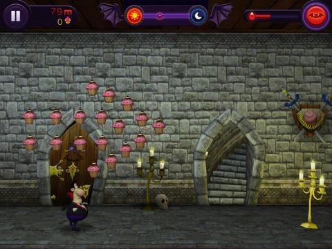 Arcade-Spiele: Lade Fetter Vampir auf dein Handy herunter