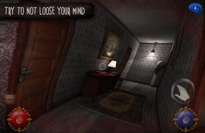 Abenteuer-Spiele: Lade Verrückte Herrenhäuser auf dein Handy herunter