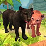 Panther family sim Symbol