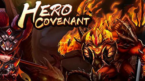 Hero covenant Screenshot