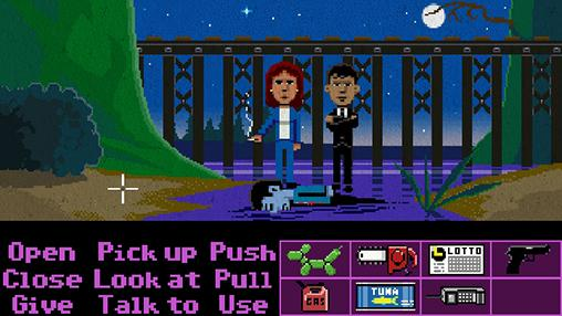 Thimbleweed Park для Android