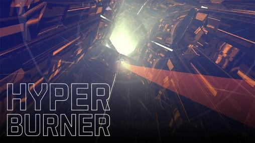Hyperburner screenshot 1