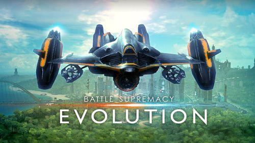 logo Battle Supremacy: Evolution
