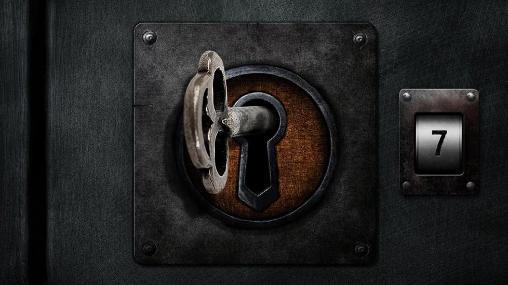 Quest: Rooms captura de tela 1